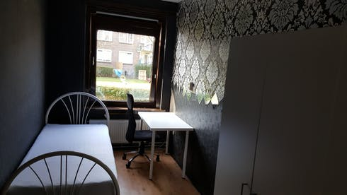Room for rent from 01 Feb 2019 (Van Assendelftstraat, Delft)