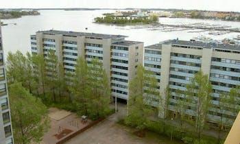 Chambre à partir du 18 juil. 2018 (Haapaniemenkatu, Helsinki)
