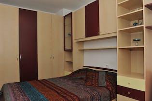 Appartement te huur vanaf 01 apr. 2019 (Potrčeva ulica, Ljubljana)