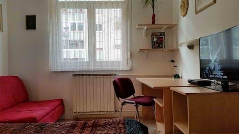 Appartamento in affitto a partire dal 22 set 2018 (Potrčeva ulica, Ljubljana)
