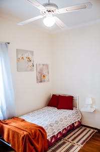 Room for rent from 17 Aug 2018 (Skirou, Athens)
