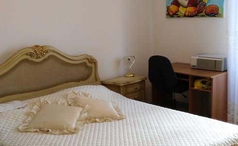 Room for rent from 01 Mar 2018 till 31 Dec 2018 (Via dei Carmelitani, Trieste)