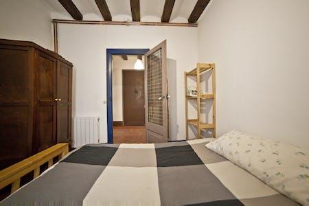 Quarto para alugar desde 02 fev 2019 (Carrer d'Avinyó, Barcelona)
