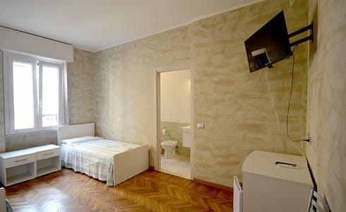 Apartamento para alugar desde 31 dez 2017  (Via Bordighera, Milano)