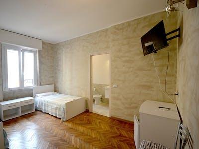 Apartment for rent from 12 Dec 2019 (Via Bordighera, Milano)