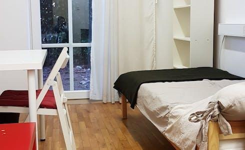 Habitación de alquiler desde 10 févr. 2018 hasta 10 juin 2018 (Cesta na Brdo, Ljubljana)