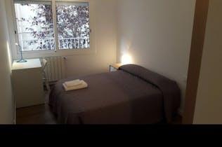 Appartement à partir du 01 Aug 2019 (Carrer del Montseny, Barcelona)