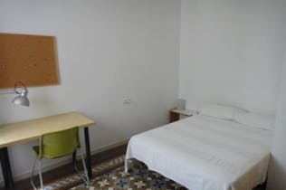 Chambre à partir du 01 May 2019 (Carrer de Mallorca, Barcelona)