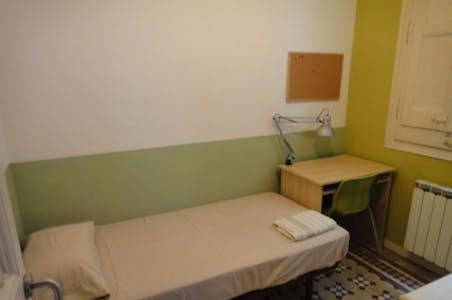 Stanza privata in affitto a partire dal 01 Feb 2020 (Carrer de Mallorca, Barcelona)