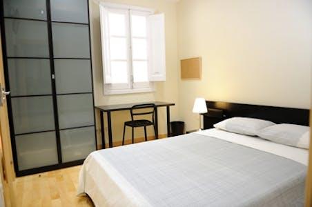 Kamer te huur vanaf 20 aug. 2018 (Carrer del Regomir, Barcelona)