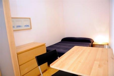 Stanza privata in affitto a partire dal 01 Feb 2020 (Carrer de Terol, Barcelona)