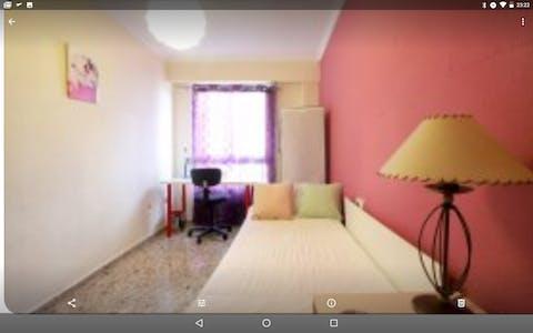 Mehrbettzimmer zur Miete ab 26 Feb. 2020 (Carrer de la Mare Ràfols, Mislata)