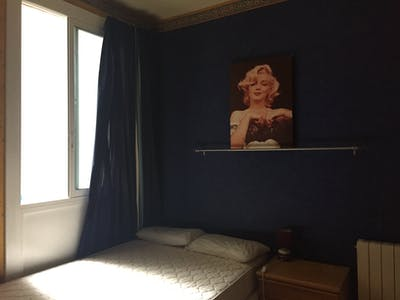 Room for rent from 01 Feb 2019 (Carrer del Consell de Cent, Barcelona)