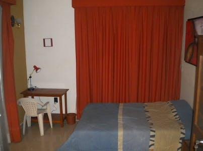 Room for rent from 18 Oct 2017  (Jardín de Las Teresitas, Zapopan)
