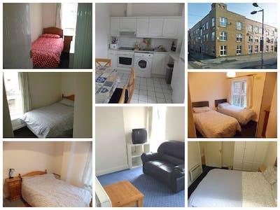 Room for rent from 26 Aug 2018 (Carman's Hall, Dublin 8)