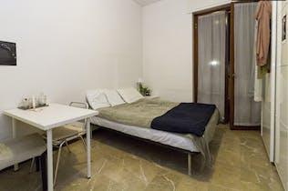 Quarto para alugar desde 01 Aug 2019 (Via Perugino, Milano)