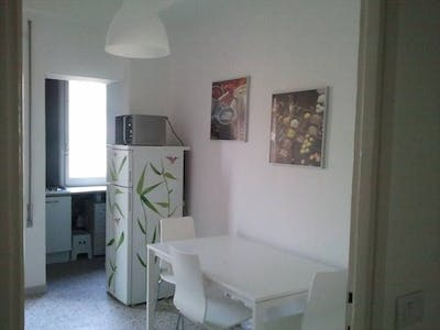 Apartment for rent from 01 Jan 2019 (Via Teodosio, Milano)