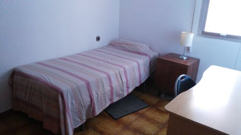 Private room for rent from 16 Feb 2020 (Calle Maestro Javier Paulino Torres, Murcia)