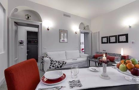 Wohnung zur Miete von 28 Juli 2018 (Via Lecco, Milano)