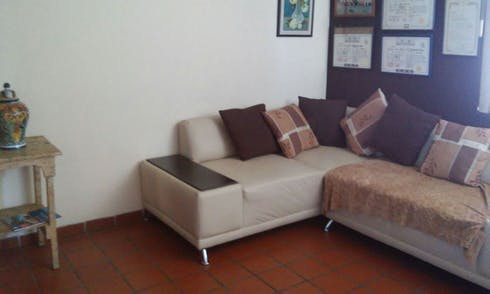 Room for rent from 19 Mar 2018 (Privada del Niño, Zapopan)
