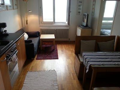 Apartment for rent from 03 Sep 2019 (Handelskai, Vienna)