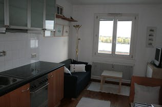 Apartment for rent from 01 Mar 2019 (Handelskai, Vienna)