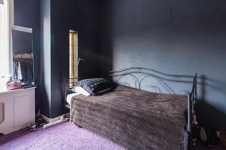 Privé kamer te huur vanaf 01 Jan 2020 (Breitnerlaan, The Hague)