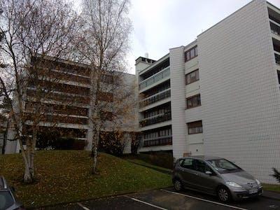 Room for rent from 22 Oct 2018 (Avenue du Général de Gaulle, Villebon-sur-Yvette)