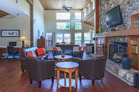 Appartement te huur vanaf 18 jul. 2018 (Conner Drive, Chapel Hill)