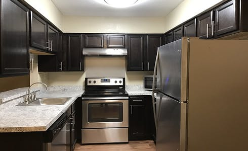 Apartment for rent from 17 Nov 2017  (Piney Mountain Road, Chapel Hill)