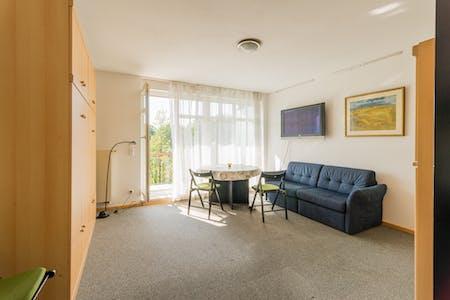 Apartment for rent from 12 Jun 2020 (Hildegard-Jadamowitz-Straße, Berlin)