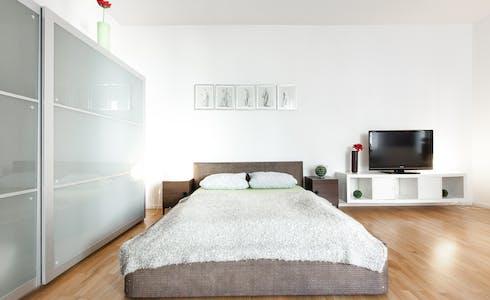 Wohnung zur Miete von 20 Nov. 2017  (Mittenwalder Straße, Berlin)