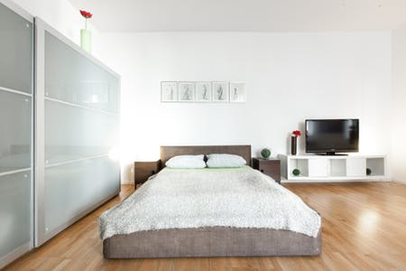 Apartment for rent from 29 Jul 2018 (Mittenwalder Straße, Berlin)