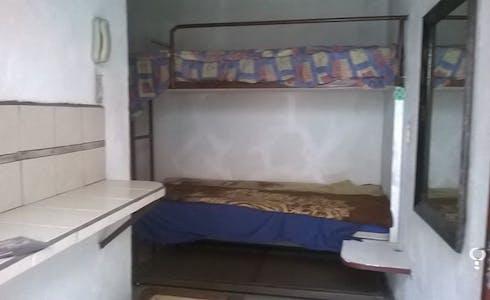 Room for rent from 15 Dec 2017  (Tepic, Guadalajara)