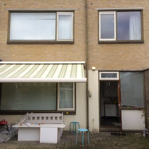 Room for rent from 29 Apr 2017 till 24 Aug 2017 (Ranonkelstraat, Groningen)