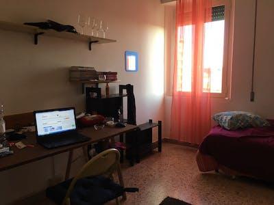 Kamer te huur vanaf 22 Ago 2017  (Via Livornese, Pisa)