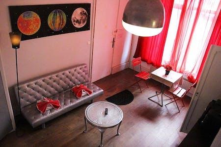 Appartamento in affitto a partire dal 18 Nov 2019 (Rue de Brigode, Lille)