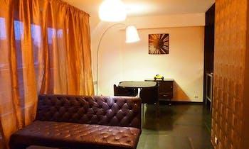 整套公寓租从16 7月 2018 (Rue de Jemmapes, Lille)
