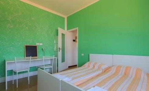 Habitación de alquiler desde 01 sep. 2018 (Via Ettore Ponti, Milano)