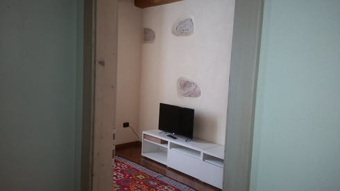 Room for rent from 24 Jun 2018 (Via Verruca, Trento)