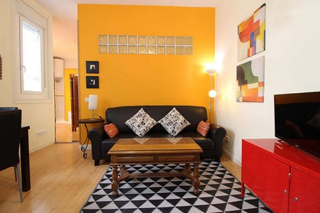 Appartement à partir du 01 Jan 2019 (Calle de Leganitos, Madrid)