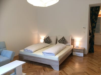 Apartment for rent from 01 Jan 2019 (Max-Winter-Platz, Wien)