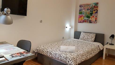 Appartamento in affitto a partire dal 01 lug 2019 (Skopelou, Athens)