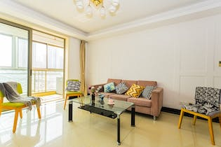 Apartment for rent from 19 Feb 2019 (Xin Chang Lu, Shanghai Shi)