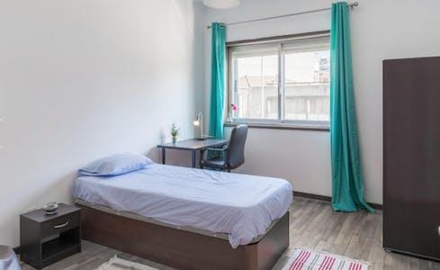 Quarto privado para alugar desde 01 Jan 2020 (Rua Doutor Joaquim Pires de Lima, Porto)