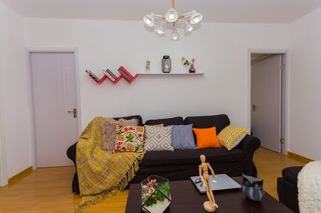 Wohnung zur Miete ab 24 Jan. 2020 (Wu Ding Lu, Shanghai)