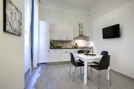 Apartment for rent from 25 May 2019 (Via del Proconsolo, Florence)