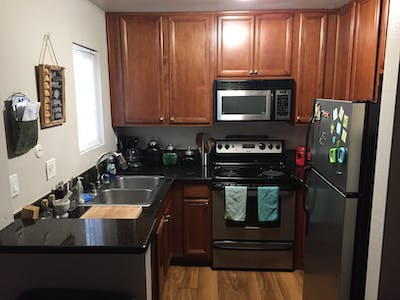 Apartment for rent from 21 Oct 2019 (Califa Street, Los Angeles)