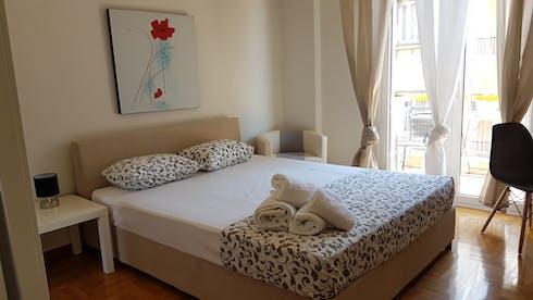 Stanza privata in affitto a partire dal 15 Sep 2021 (Kipselis, Athens)