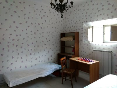Private room for rent from 01 Feb 2020 (Via Martiri, Pisa)